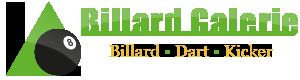 Billard Galerie Bremen
